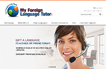 My-Foreign-Language-Tutor