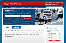 Dealer-checker