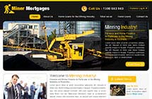 Miner Mortgages